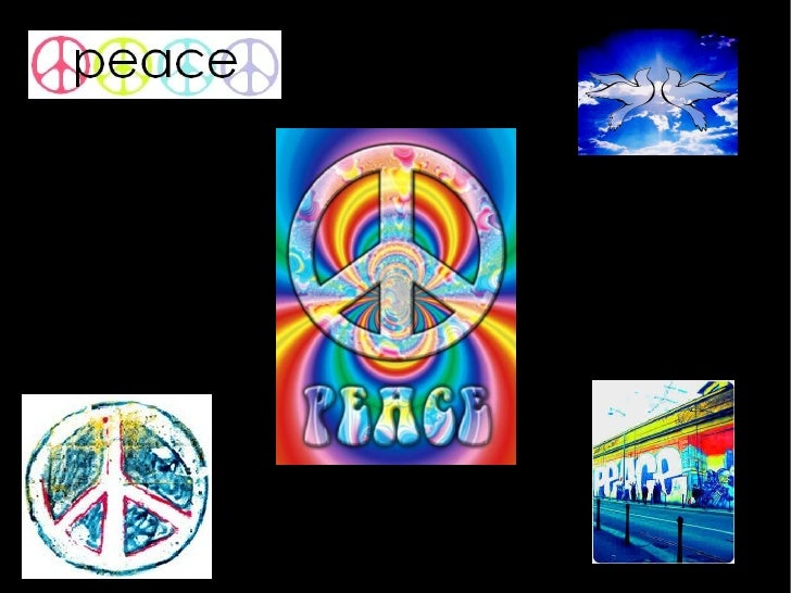 Peace Presentation