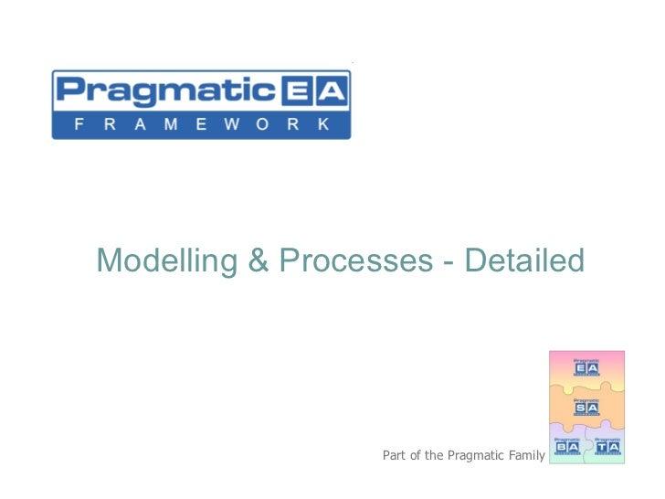 PEAF Modelling Detailed