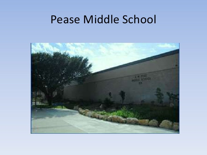 Pease Middle School<br />
