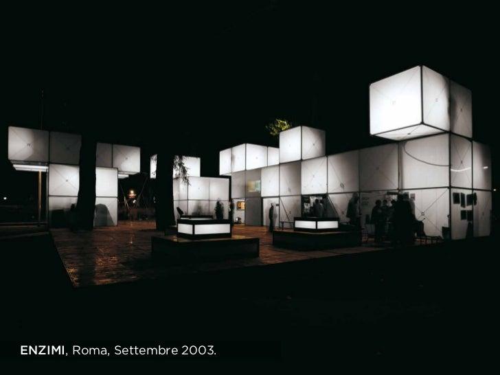 Pecha Kucha Night Firenze 2010