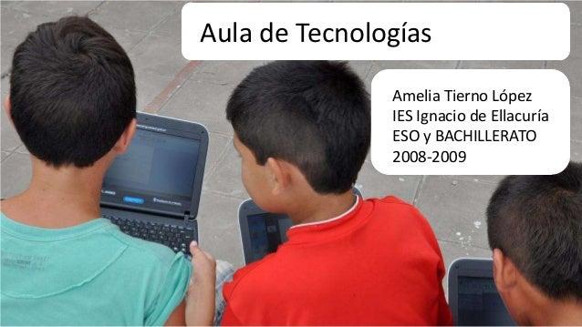 PechaKucha-AulaDeTecnologías