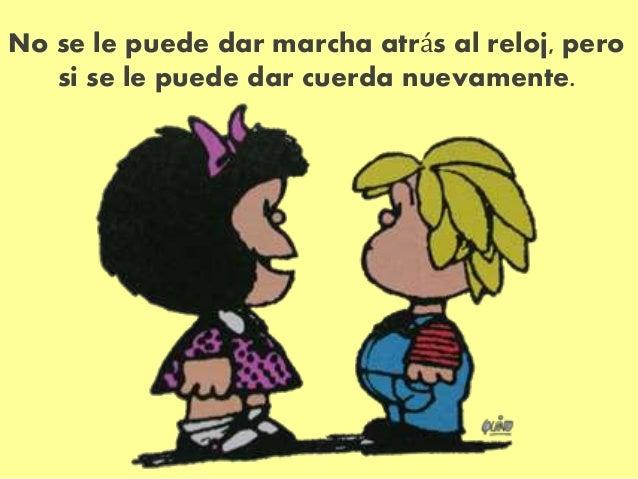 Legado en vida de Quino Pecha-kucha-mafalda-7-638