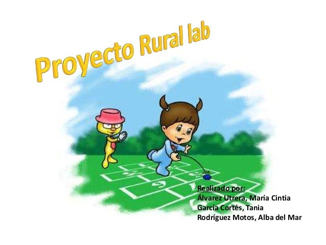 Realizado por: Álvarez Utrera, María Cintia García Cortés, Tania Rodríguez Motos, Alba del Mar
