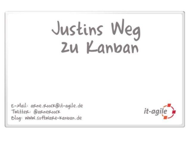 Justin der Held