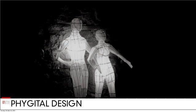 Pecha Kucha: Design is Dead! Long Live Design?