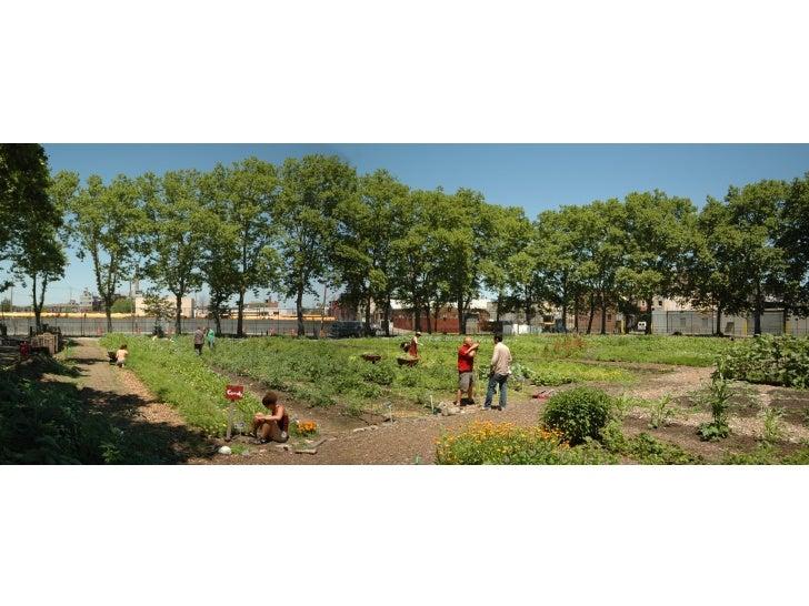 Farm City Forum - Pecha Kucha - thread collective