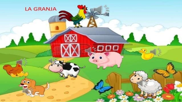 La granja - Parador de la granja fotos ...