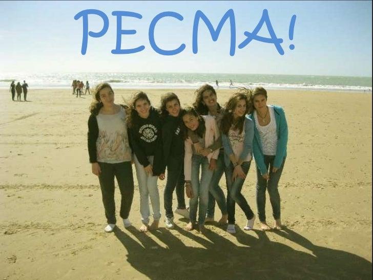 PECMA!<br />