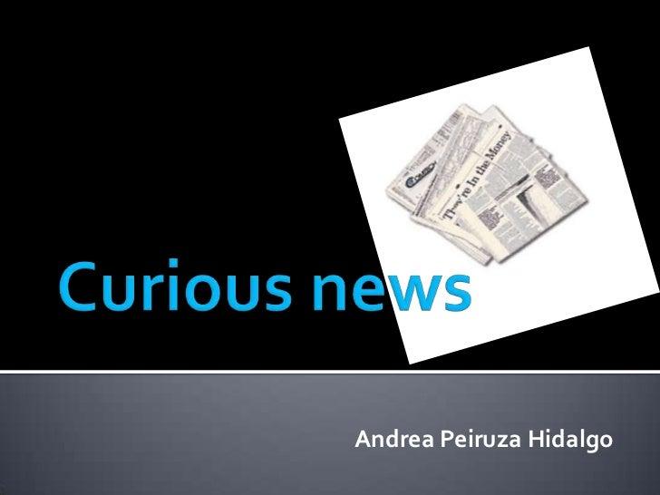 Andrea Peiruza Hidalgo