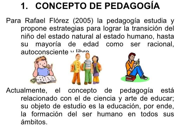 Pedagog a y educaci n for Concepto de oficina y su importancia