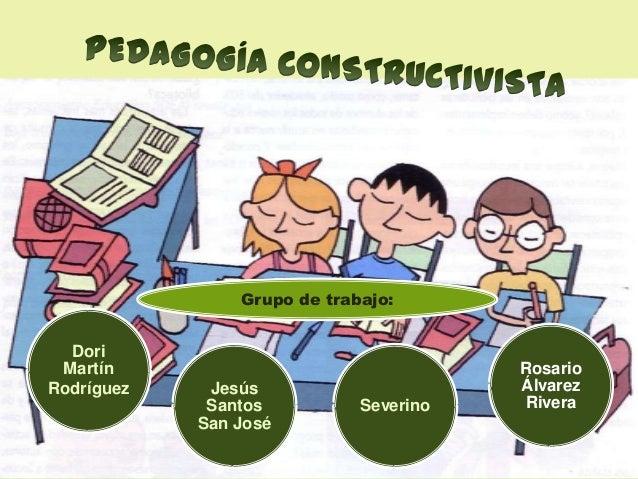 Pedagogia constructivista (2)