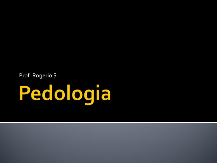 Prof. Rogerio S.