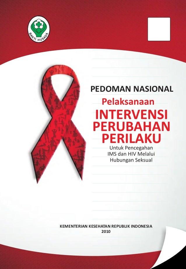Juknis HIV: Pedoman iIPP