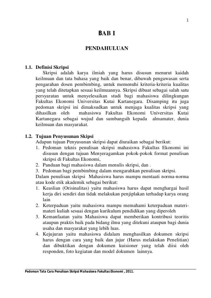 Kumpulan Laporan Contoh Judul Proposal Tugas Akhir Full