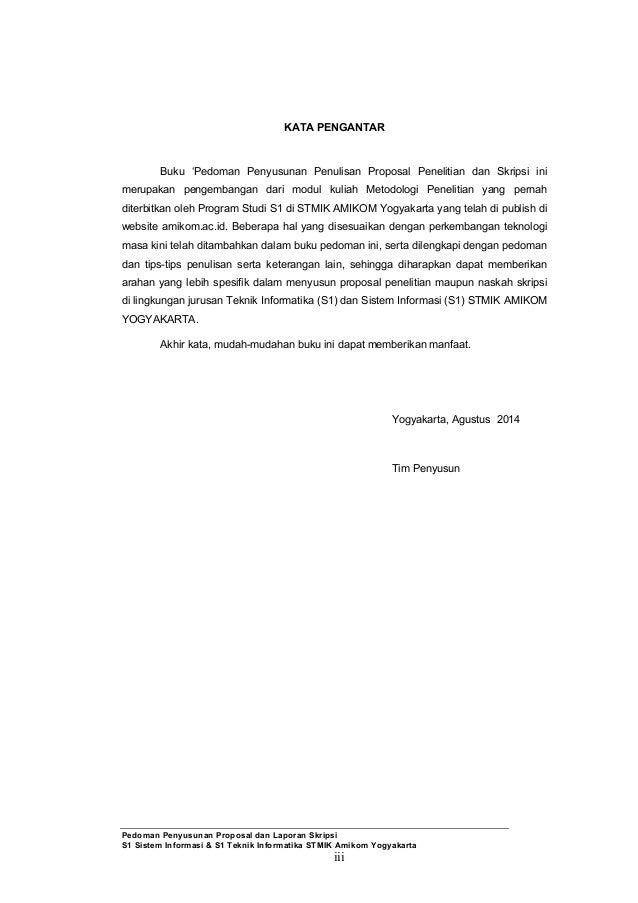 Contoh Judul TA / Skripsi Teknik Informatika Jurusan D3 S1