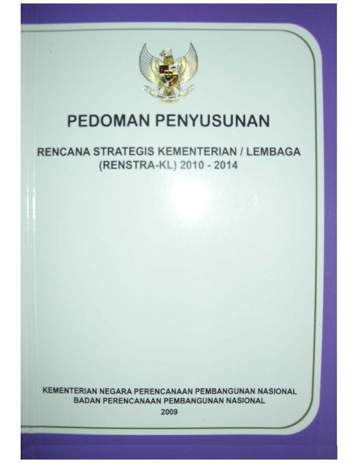 KATA PENGANTAR    Sesuai Undang-Undang Nomor 25 Tahun 2004 Tentang Sistem Perencanaan Pembangunan Nasional (SPPN) dan Pera...
