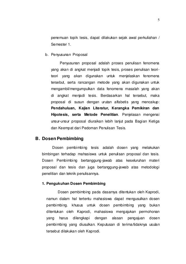 penulisan tesis bab 4 0 buku garis panduan penulisan disertasi/tesis institut pengajian siswazah universiti pendidikan sultan idris.
