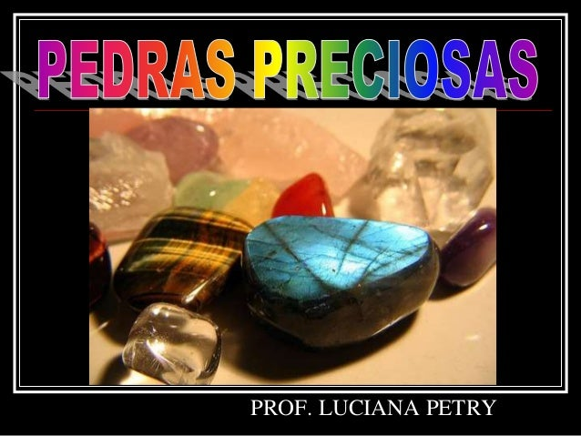 PROF. LUCIANA PETRY