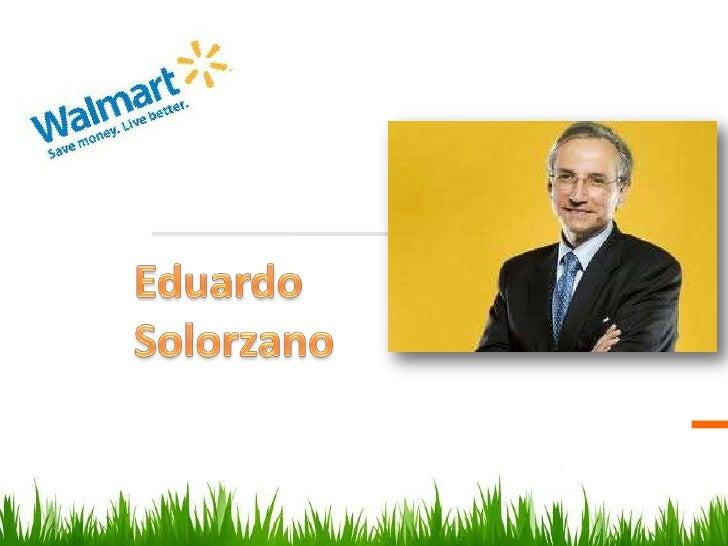 Eduardo Solorzano<br />