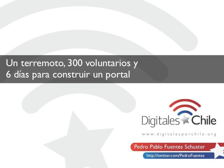 Pedro Fuentes - star techconf
