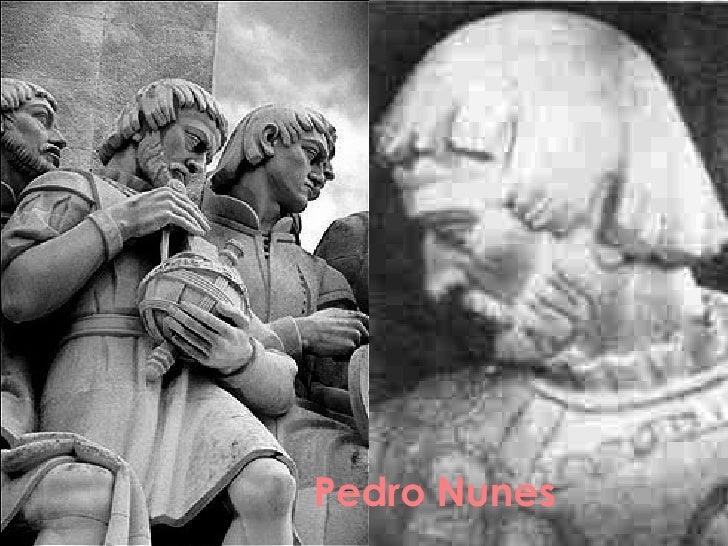 Pedros Nunes