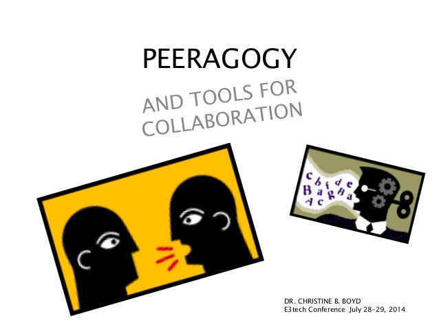 Peeragogy and Tools for Collaboration