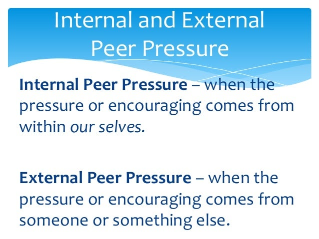 negative effects of peer pressure essay Peer pressure essay sample  negative effects of peer pressure when you do not like a particular idea or when you have no inclination towards a particular field.