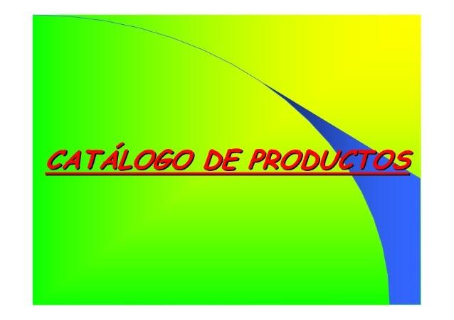 Pegaso S.Coop - Catalogo