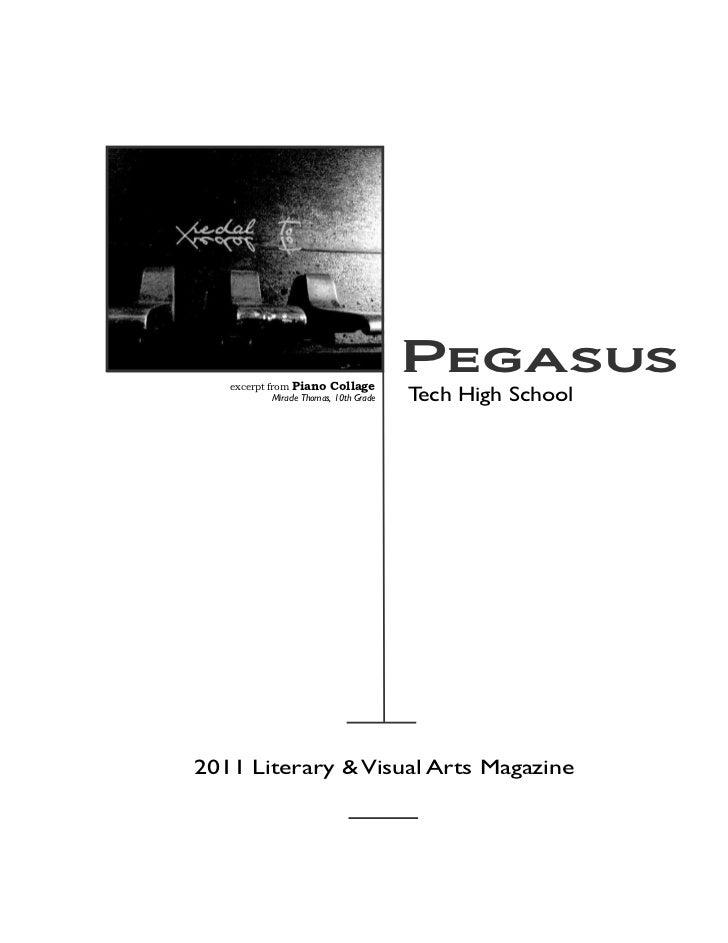 Pegasus vol  1 2011