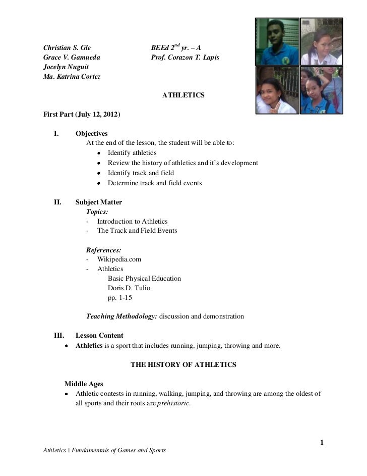 Christian S. Gle                       BEEd 2nd yr. – AGrace V. Gamueda                       Prof. Corazon T. LapisJocely...
