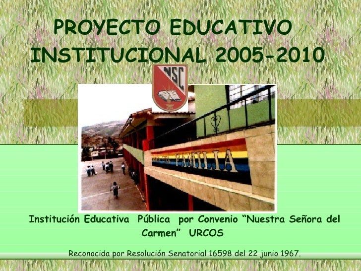 PEI NSC 2006 2010