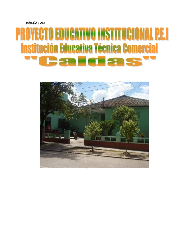 PEI Institucional