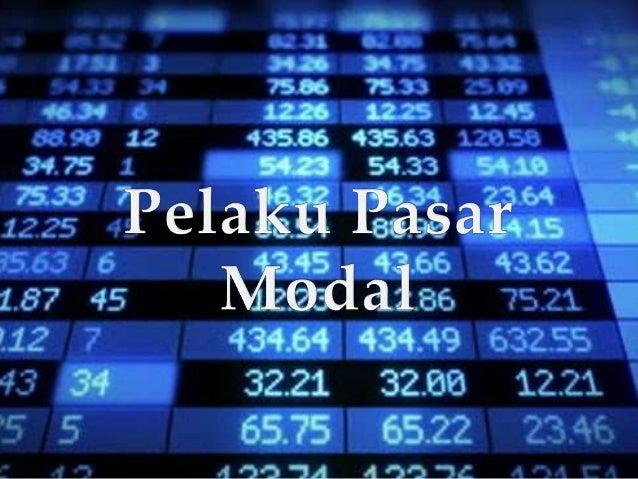 2016, Dana Dari Pasar Modal Capai Rp 90 Triliun