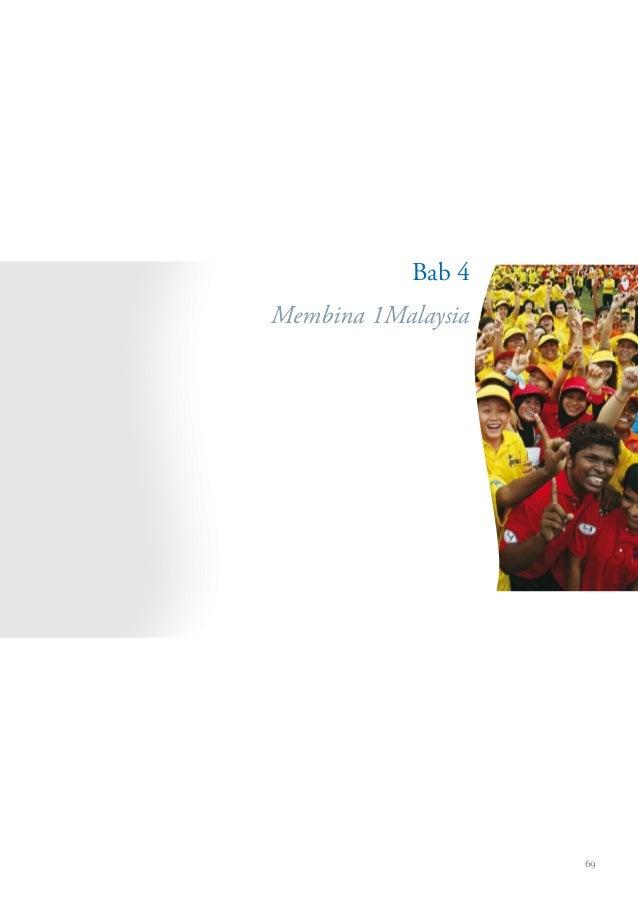 69 Membina 1Malaysia Bab 4