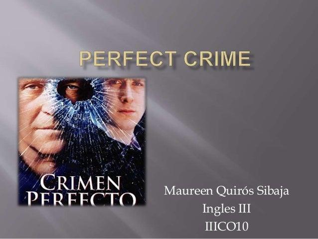 Maureen Quirós Sibaja Ingles III IIICO10
