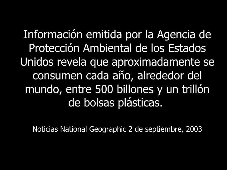 Peligro!!Bolsas De Plasticos