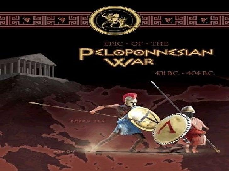 Peloponnesian War2.Ppt [Recovered]
