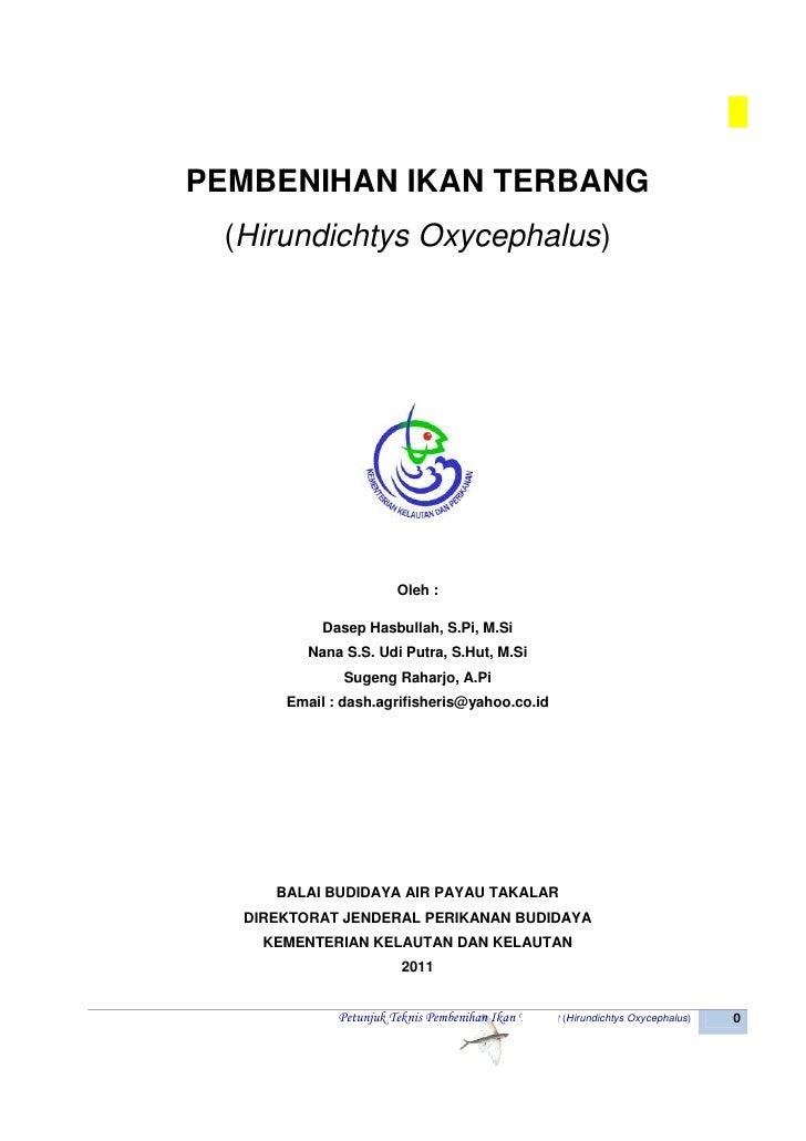 BALAI BUDIDAYA AIR PAYAU TAKALAR                   P                                                                    20...
