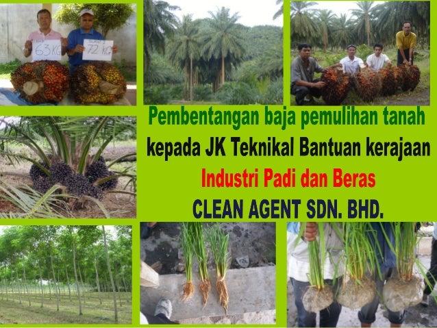 Company profile:   CLEAN AGENT SDN. BHD.               (848599-A)Alamat: P.O. Box 7540, 40718 Shah Alam, Selangor         ...