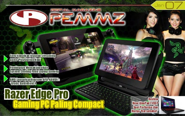 Pemmz Digital Magazine 7th Edition