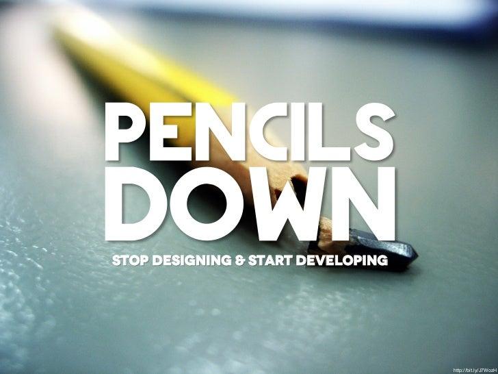 Pencilsdownv3 120601032014-phpapp01
