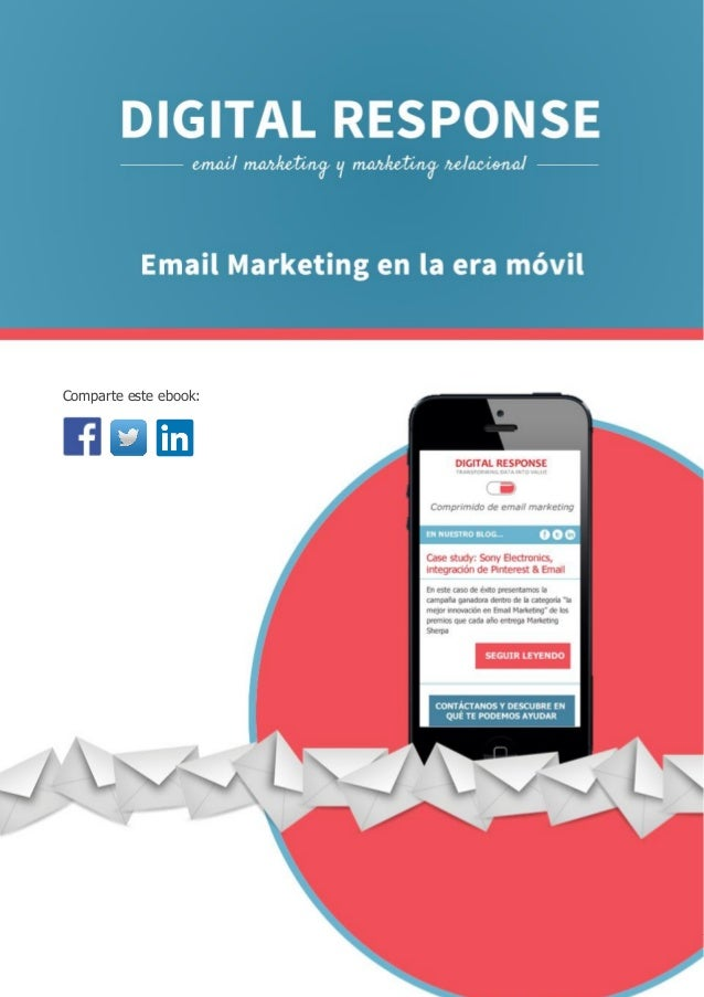 Email Marketing en la Era Móvil