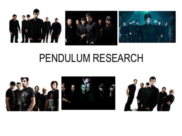 PENDULUM RESEARCH