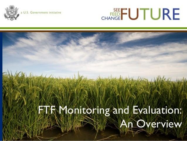 Designing baseline surveys for impact analysis and evaluation of progress