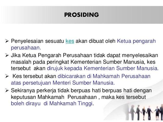 Image result for mahkamah perusahaan