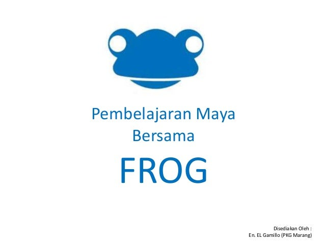 Login For Frog Vle Home Design Ideas