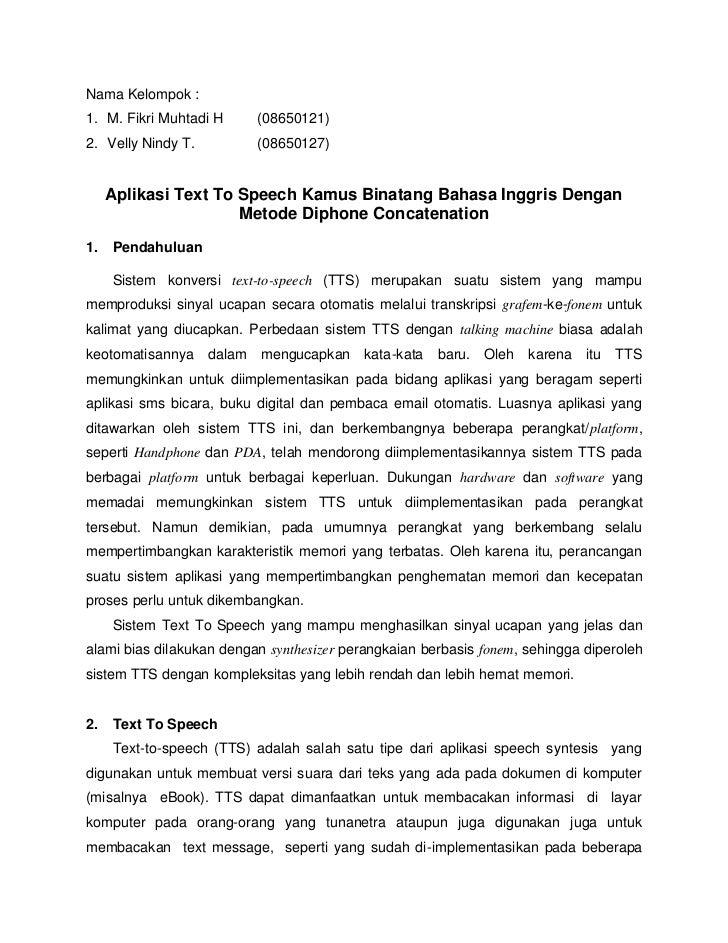Nama Kelompok :<br /><ul><li>M. Fikri Muhtadi H(08650121)