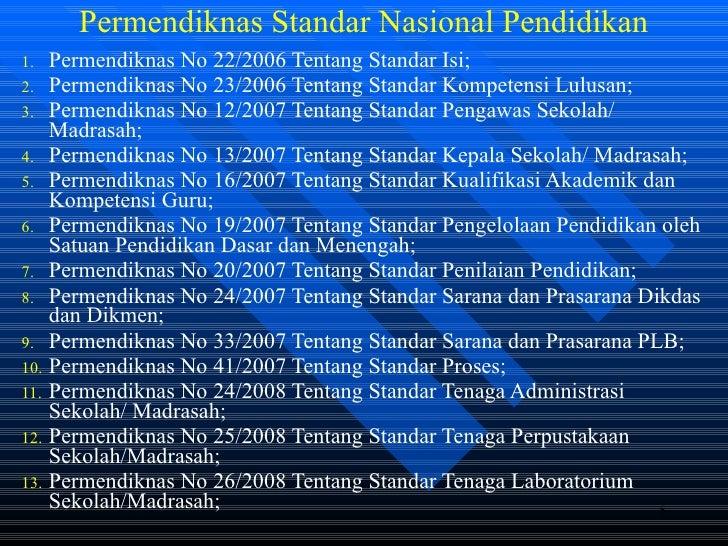 Image Result For Download Permendikbud Dosen Tetap Non Pns