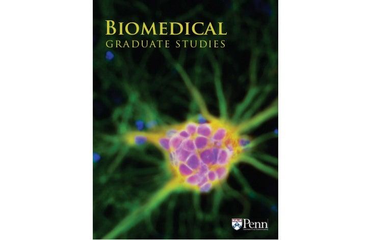 Penn BGS book