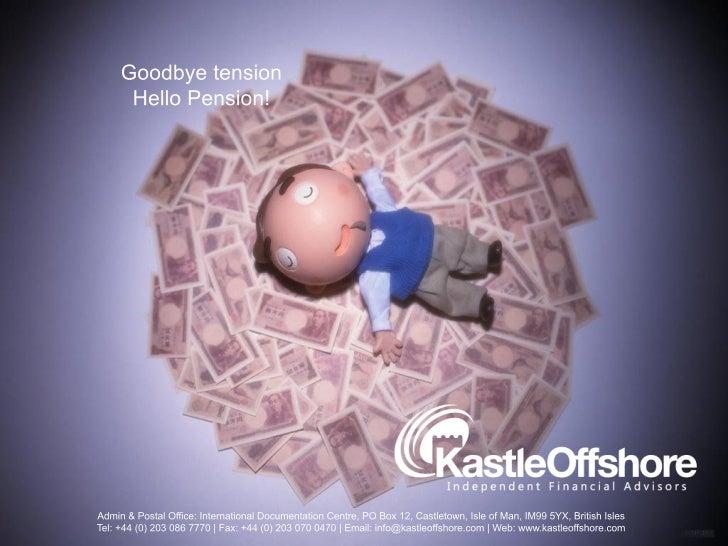 Pension Planning 02 KO